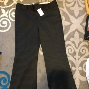 Banana Republic Trousers-Martin Fit *new*